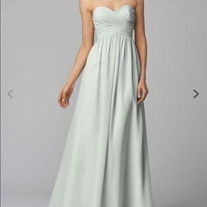 Bridesmaids Dress Size 8L
